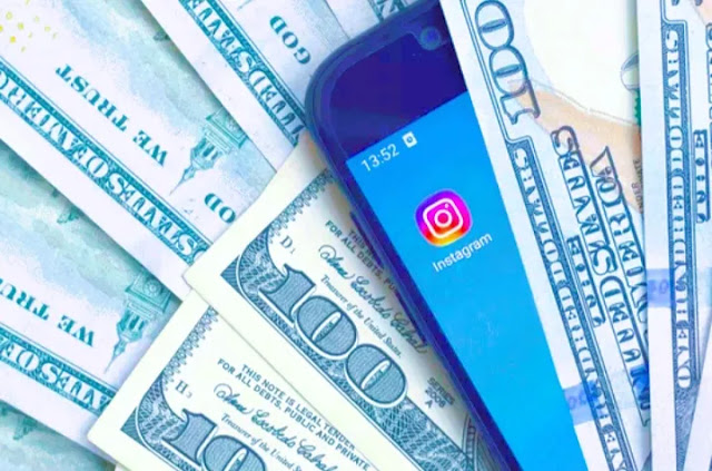 How To Make Money From Instagram - Complete Information In Tamil
