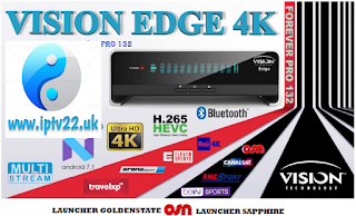 The New update About Vision 2021 telecharger mise a jour vision 2020 OSN FIX