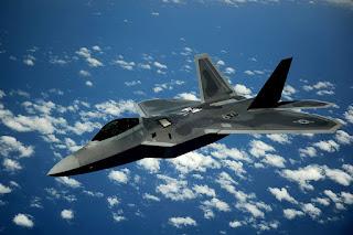 U.S. deploys F-22 Raptors to Japan as denuclearization in doubt