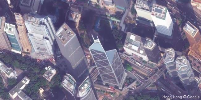 Servicios de arquitectura en Hong Kong