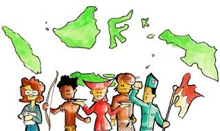 Bahasa Ibu di Beberapa Daerah Terancam Punah