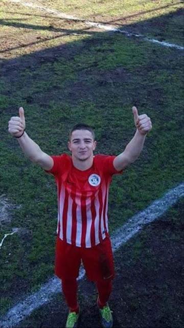 Τον Klaidi Xhaferi απέκτησε η ομάδα μας από τον Απόλλωνα Πάργας, ο οποίος αγωνιζόταν ως αριστερό Μπακ. Ο klaidi έχει στεφθεί κυπελλούχος με την ομάδα της Πάργας.