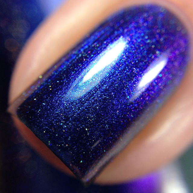 Tonic Polish-Multichrome Mademoiselle