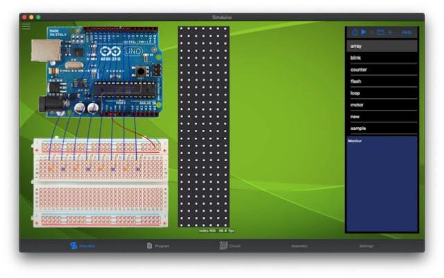 best arduino simulator