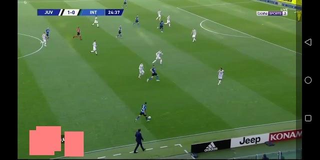 ⚽⚽⚽⚽ Serie A Juventus Vs Inter-Milan Live Streaming ⚽⚽⚽⚽