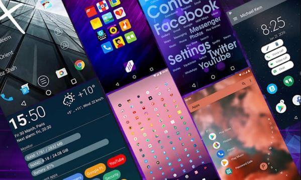 ماهو, أفضل, تطبيق, لانشر, للاندرويد؟, Nova ,Launcher, أم, Smart ,Launcher 5؟