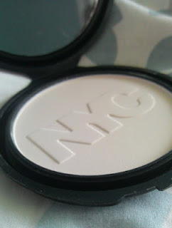 Image result for nyc translucent powder