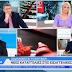 Δημητρακόπουλος: Σεξ με 15χρονο, όταν υπάρχει συναίνεση, δεν είναι αδίκημα (βίντεο)