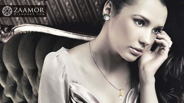 Pearl Jewellery - Zaamor Diamonds