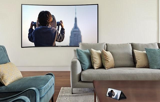 3 Pilihan Samsung Smart TV dibawah 10 Juta Rupiah