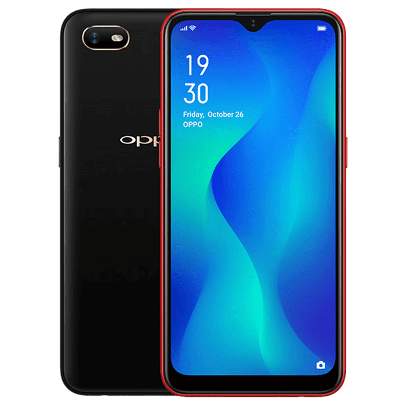 OPPO A1K budget phone with Helio P22 is official