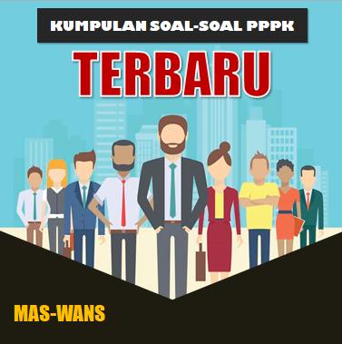 Free Download Soal Latihan PPPK Terbaru