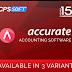 Keunggulan ACCURATE 5 sebagai Software Akuntansi