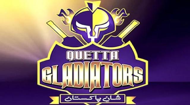 Quetta-Gladiators Players List 2020