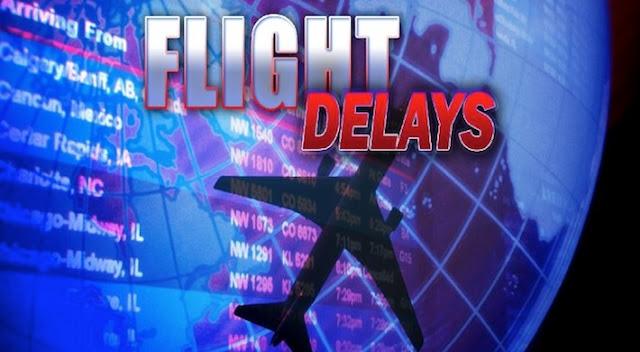 Ketahui Hak Anda Sebagai Penumpang Jika Pesawat Anda Delay