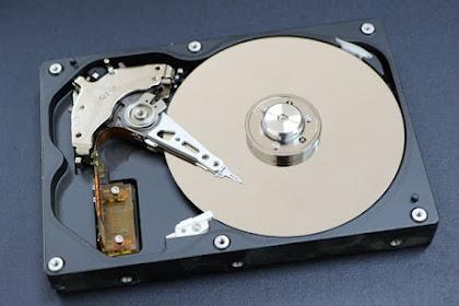 Inilah Penyebab Hardisk PC-Laptop Rusak Dan Bad Sector
