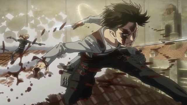 "Attack On Titan Season 3 Episode 2 | What to Expect from ""Pain"""