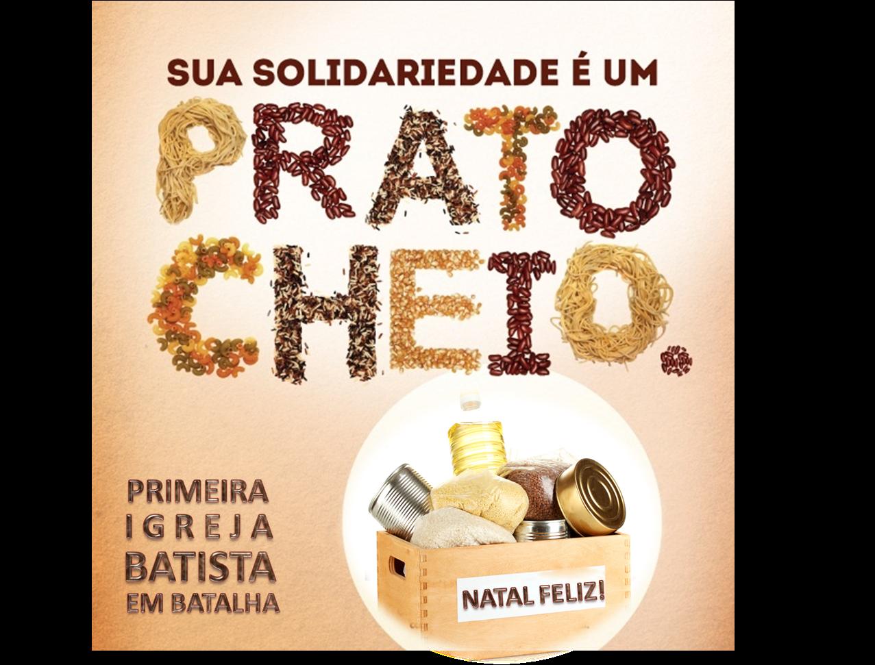 Frases Doação De Alimentos: CAMPANHA DE NATAL: SUA SOLIDARIEDADE É UM PRATO CHEIO