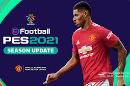 PES 2021 Update Version 1.05.01 X2 Unofficial