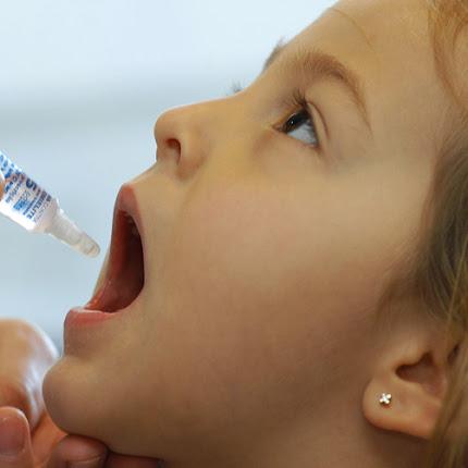 OMS admite que vacina da poliomielite causou surto nas Felipinas
