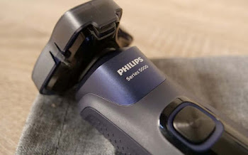 Philips Series 5000 S5587/10 Review: Ideal for trying out electric shavers