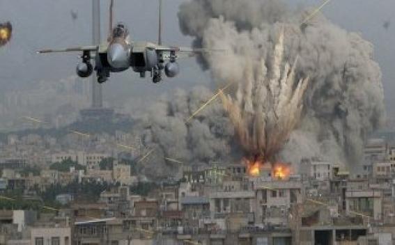 Perang Yaman Berlanjut Meski Perundingan Swedia Berlangsung
