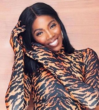 Tiwa savage makes fans feel a plan of making an exit from MAVIN