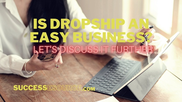 Dropship-is-a-very-easy-business