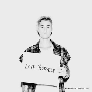 Justin Bieber - Love Yourself (PURPOSE The Movement) Mp.3 Gratis