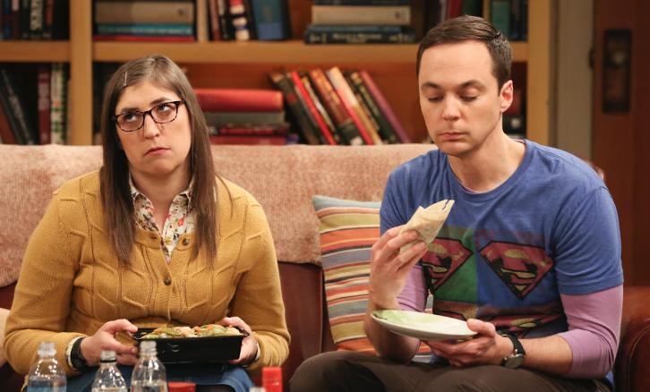 The Big Bang Theory - Episode 11.19 - The Tenant Disassociation - Promo, 3 Sneak Peeks, Promotional Photos + Press Release