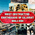 Most Destructive Earthquake Of Gujarat : Bhuj 2001