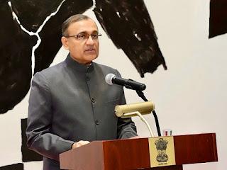 India Pledged USD 150,000 for UN Peacebuilding