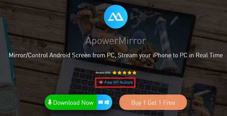 How to mirror Android Screen to PC with internal Audio
