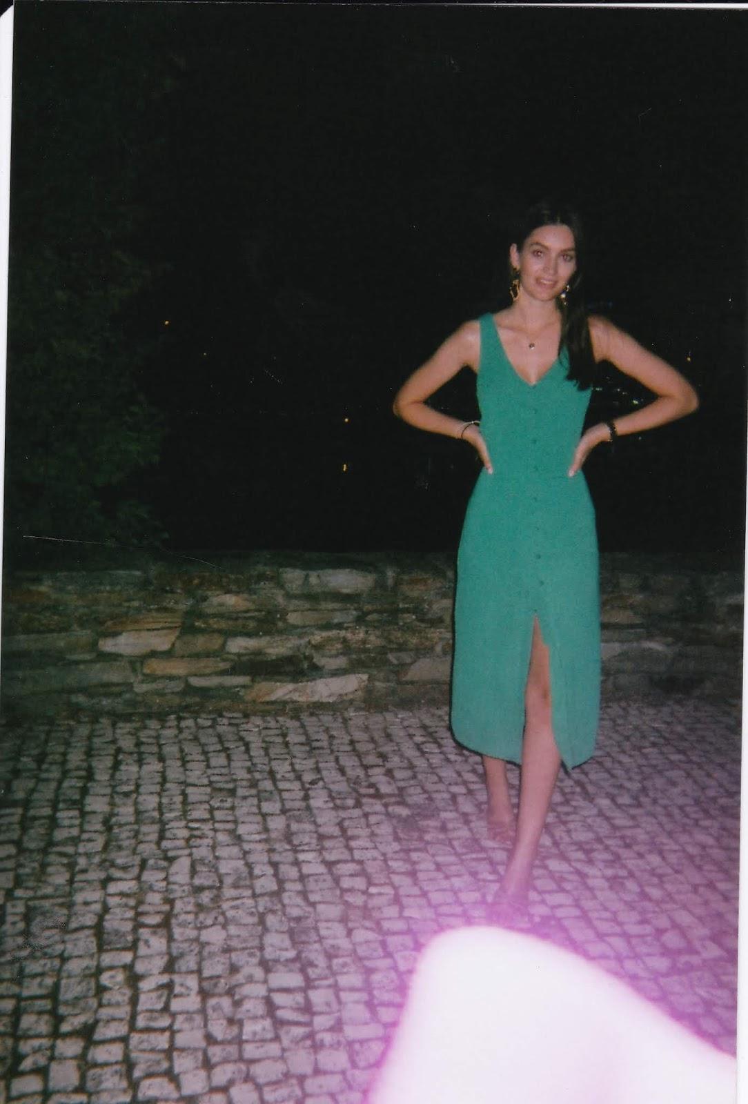 peexo portugal film camera summer