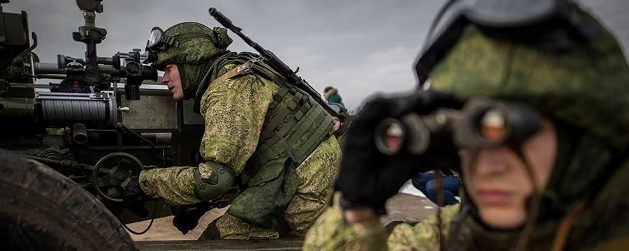 Росія готується до повномасштабної війни з НАТО