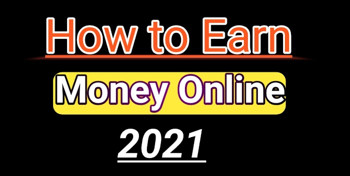 How to work online and earn money