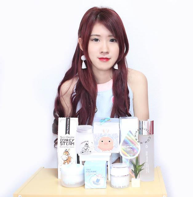 Elizavecca korean skincare you must try
