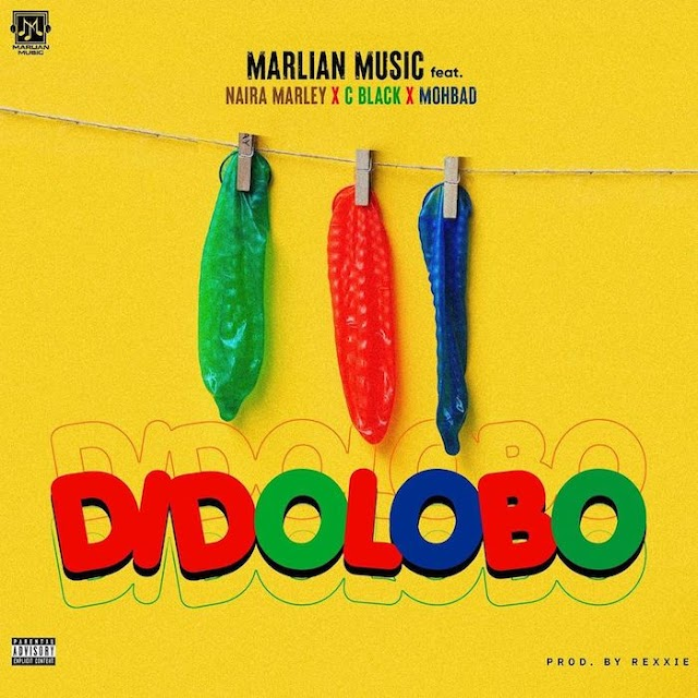 [Lyrics] Naira Marley Ft. C Blvck x Mohbad – Dido Lobo
