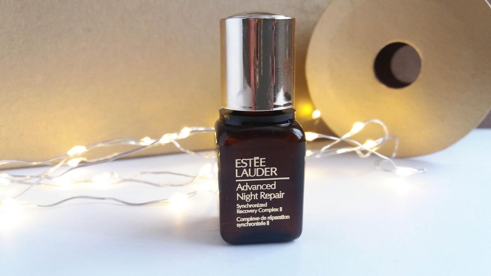 Luksusowe serum naprawcze do twarzy ESTÉE LAUDER Advanced Night Repair