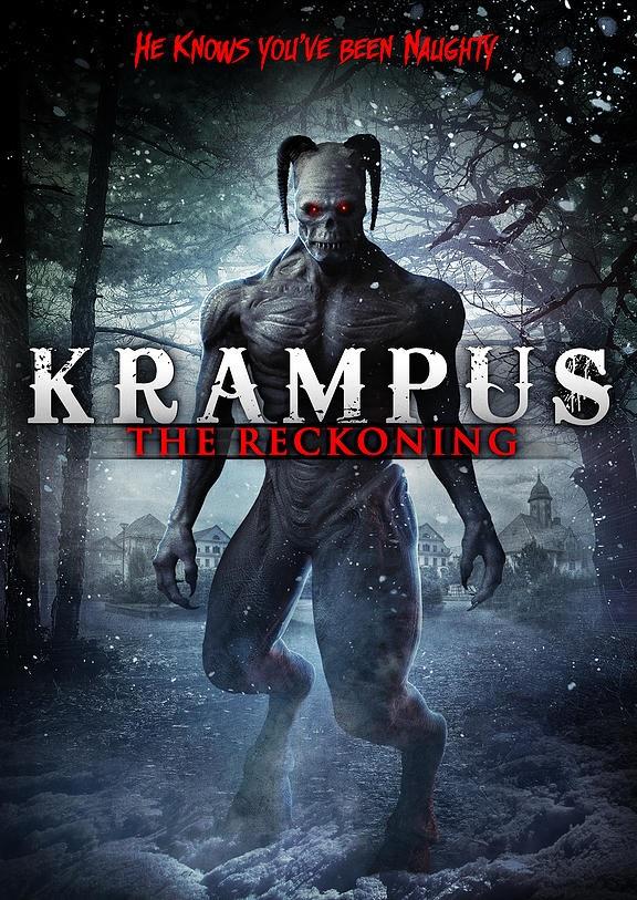 Xem Phim Sự Trừng Phạt Của Krampus 2015