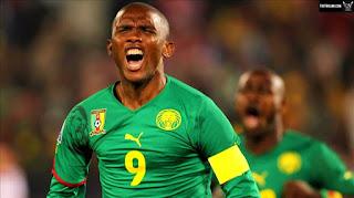 ايتو منتخب الكاميرون