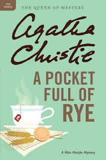 A Pocket Full of Rye Book by Agatha Christie