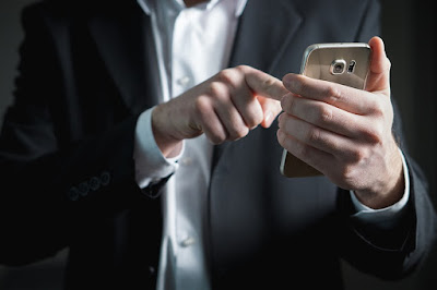 تطبيق بيخليك تتحكم في تليفونك الاندرويد من خلال الوجه فقط