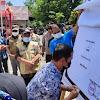 Wakil Bupati  Hadiri Vaksinasi dan Deklarasi Penanganan Covid-19 di Batang Merangin