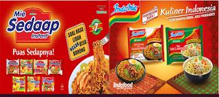 Contoh Teks Iklan Makanan