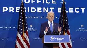 "Joe Biden secured 7 million ""popular votes"" more than Trump - report"