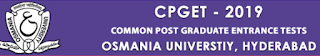 CPGET Previous Year Question Papers & Exam Syllabus 2019