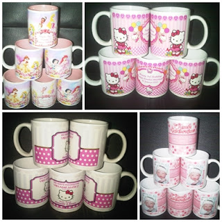 souvenir mug, souvenir mug ulang tahun, merchandise mug dan mug promosi