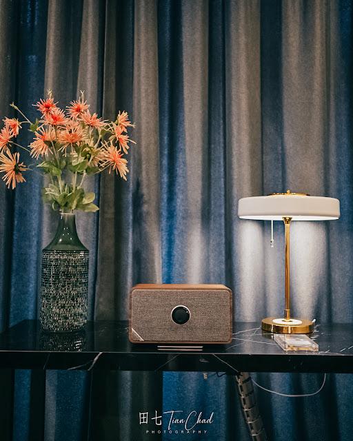Ruark Audio MRX  - Sleek Wireless Speaker