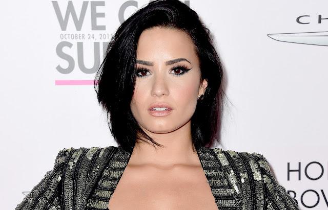 Demi Lovato le pide a la comunidad LGBT que se mantenga fuerte después del tiroteo en Orlando